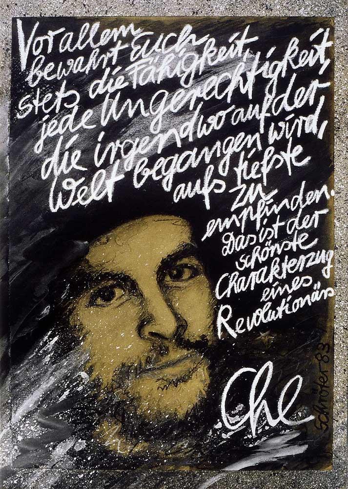 Che — Aus dem Abschiedsbrief an seine Kinder