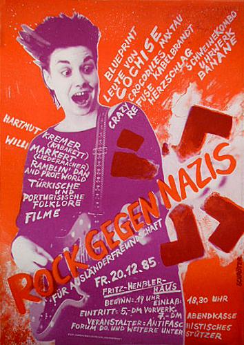 Rock gegen Nazis